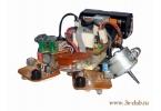 Простой робот на микроконтроллере