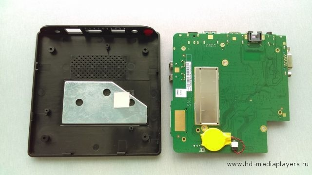 Beelink BT3 Pro: обзор мини-ПК на Intel Atom SoC x5-Z8350